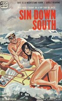 NB1887 Sin Down South by John Dexter (1968)