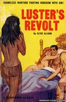 SR533 Luster's Revolt by Clyde Allison (1965)