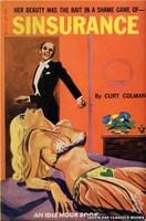 IH511 Sinsurance by Curt Colman (1966)