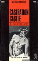 PR264 Castration Castle by Felix Lance Falkon (1970)