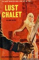 ER757 Lust Chalet by John Dexter (1964)
