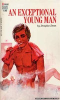 PR382 An Exceptional Young Man by Douglas Dean (1972)