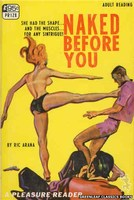 PR128 Naked Before You by Rick Arana (1967)