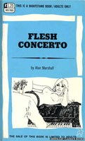 NB1960 Flesh Concerto by Alan Marshall (1969)
