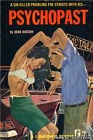 SR570 Psychopast by Dean Hudson (1965)