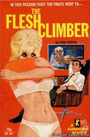 SR567 The Flesh Climber by John Dexter (1965)