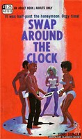 AB1518 Swap Around the Clock by Terri Duncan (1970)
