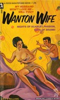 3006 Wanton Wife by J.X. Williams (1973)