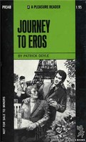 PR348 Journey To Eros by Patrick Doyle (1972)