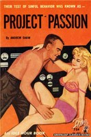 IH440 Project Passion by Andrew Shaw (1965)