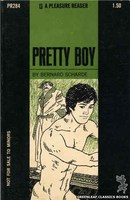 PR284 Pretty Boy by Bernard Scharde (1970)