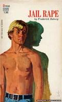 PR369 Jail Rape by Frederick Raborg (1972)