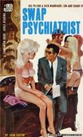 CB574 Swap Psychiatrist by John Dexter (1968)