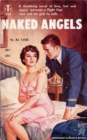 BTB 954 Naked Angels by Al Case (1959)