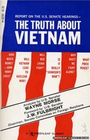 GC207 The Truth About Vietnam by Frank Robinson (Editor) (1966)