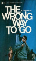 3032 The Wrong Way to Go by John Dexter (1973)