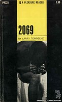 PR225 2069 by Larry Townsend (1969)
