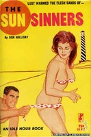 IH417 The Sun Sinners by Don Holliday (1964)