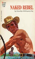 PR385 Naked Rebel by Llewellyn Hollingsworthy (1972)