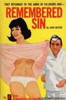 SR576 Remembered Sin by John Dexter (1965)