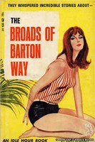 The Broads of Barton Way