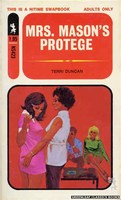 NS423 Mrs. Mason's Protege by Terri Duncan (1971)