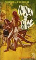 EL 323 Garden Of Shame by John Dexter (1966)