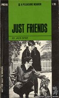 PR316 Just Friends by Jack Spar (1971)