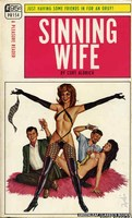 PR154 Sinning Wife by Curt Aldrich (1968)