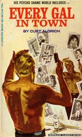 LB1142 Every Gal In Town by Curt Aldrich (1966)