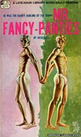 LL775 Mr. Fancy-Panties by Dick Dale (1968)