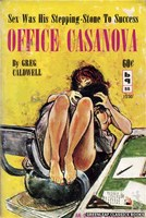 BB 1230 Office Casanova by Greg Caldwell (1962)