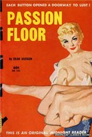 MR442 Passion Floor by Dean Hudson (1962)