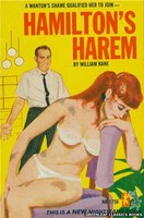 NB1756 Hamilton's Harem by William Kane (1965)