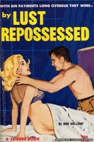 LB637 By Lust Repossessed by Don Holliday (1964)