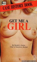 CH21 Get Me A Girl by Harold A. Krebs (1972)