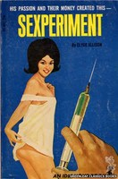 IH483 Sexperiment by Clyde Allison (1966)