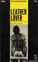 PR226 Leather Lover by Ron Wilson (1969)