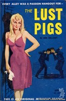 The Lust Pigs