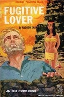 IH517 Fugitive Lover by Andrew Shaw (1966)