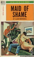 PR163 Maid Of Shame by Alan Marshall (1968)
