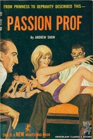 NB1775 Passion Prof by Andrew Shaw (1966)