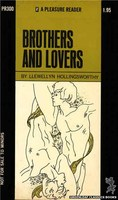 PR300 Brothers And Lovers by Llewellyn Hollingsworthy (1971)