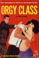 IH407 Orgy Class by Tony Calvano (1964)