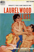 LL727 Laurelwood Lust by Don Bellmore (1967)
