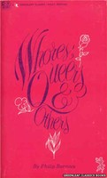 GC261 Whores, Queers & Others by Phillip Barrows (1967)