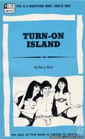 NB1957 Turn-On Island by Harry Best (1969)