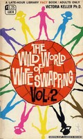 LL838 The Wild World Of Wife Swapping Vol. 2 by Victoria Keller, Ph.D. (1969)
