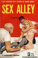 SR535 Sex Alley by John Dexter (1965)