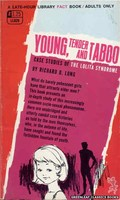 LL829 Young, Tender And Taboo by Richard B. Long (1969)